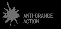 Inblonde Deco Zero Orange